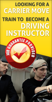 Driving Instructors Courses in Surrey