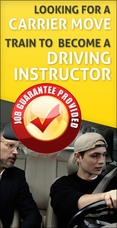 Driving Instructors in Southfields